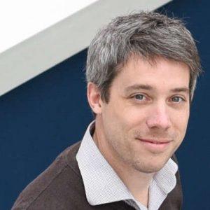 Nicolas Bravin